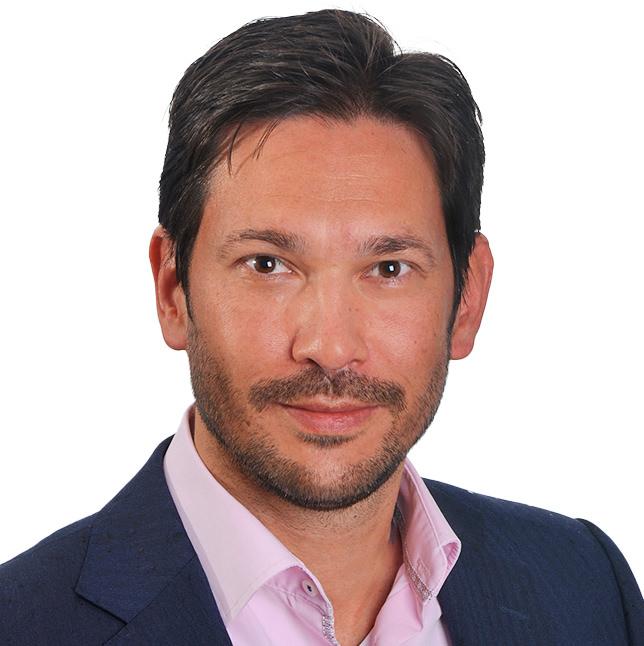 Michael Jagmohan